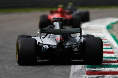How Formula 1's top teams tackled Monza tech headaches