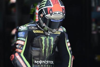 Yamaha hands 2017 Tech3 MotoGP rider Folger test rider role for '19