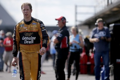 Keselowski's 'death march' 2018 NASCAR Cup season 'frustrating'