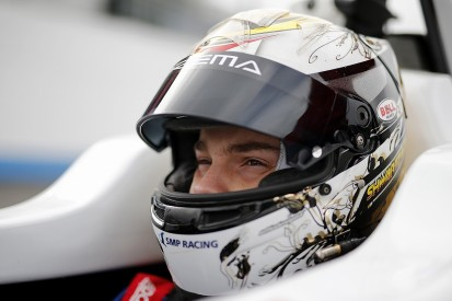 Nurburgring European F3: Shwartzman pips Schumacher to pole