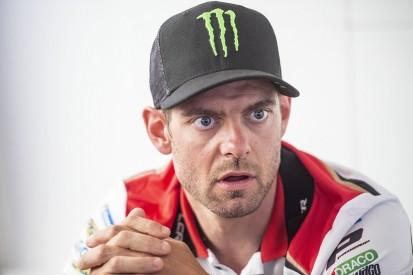 Cal Crutchlow blames Avintia MotoGP team for 'dangerous' Ponsson