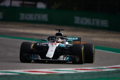 Mercedes turning F1 car and factory 'upside down' in pace push