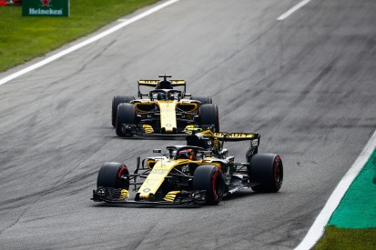Renault's Spec C is base for top F1 engine - Carlos Sainz Jr