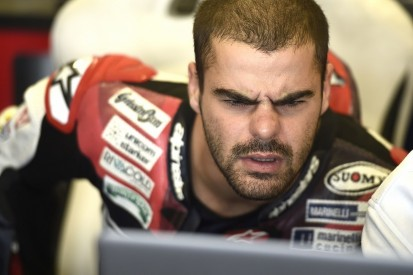 Romano Fenati Moto2 future in doubt after Marinelli Snipers sacking