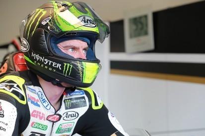 Misano MotoGP: Cal Crutchlow stunned by 'easy' pass on 'weak' Rins
