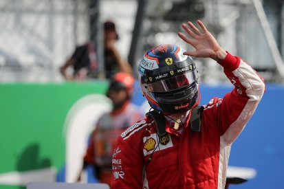 Kimi Raikkonen to return to Sauber F1 team after Ferrari exit