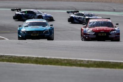 The DTM rule tweak that has angered Mercedes