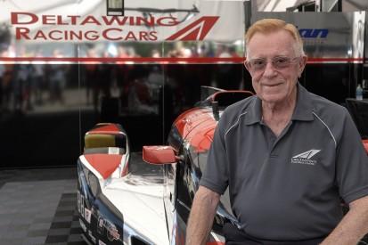 American motorsport legend Don Panoz dies aged 83