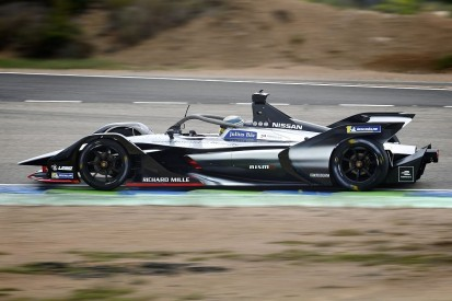 Nissan takes stake in e.dams Formula E team ahead of debut