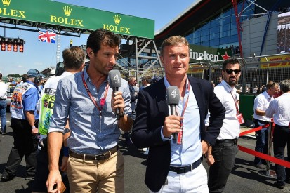Which Formula 1 races will Channel 4 show in the 2019 season?