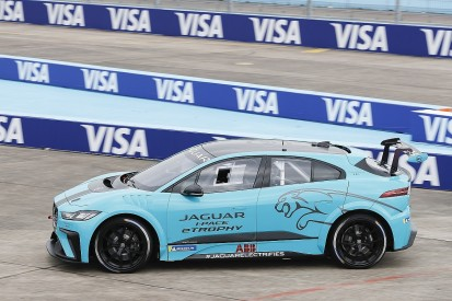 Jaguar I-PACE eTrophy Formula E support 2018/19 calendar revealed