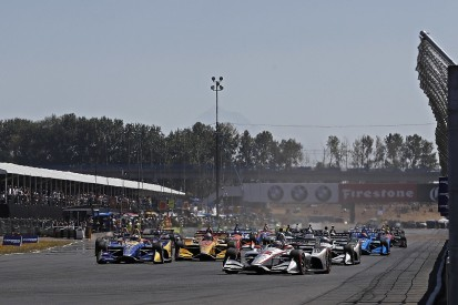 IndyCar set for 28-car 2019 entries, could cause circuits problems
