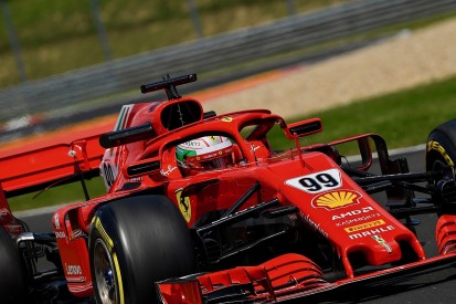 Third cars for guest drivers would boost Formula 1 - Mario Andretti