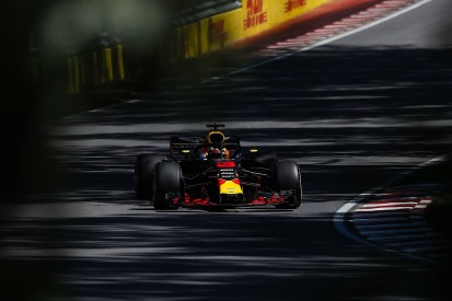 Canadian GP: Ricciardo moved towards Verstappen's set-up after FP3