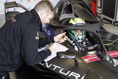 Massa: Formula E competition attractive compared to other series