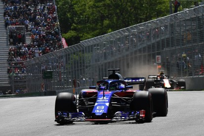Hartley: Honda F1 engine update will give more in Canadian GP race