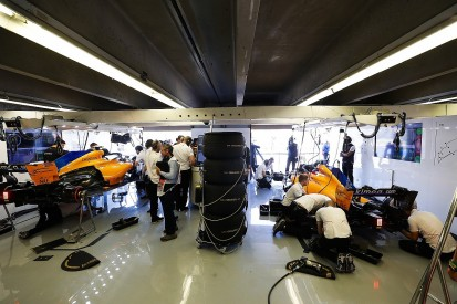 Low-speed Canadian GP corners forcing McLaren to make F1 compromise