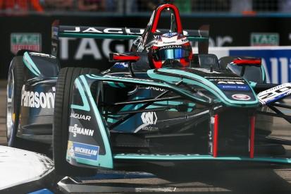 Formula E Zurich: Evans takes pole, series leader Vergne 17th