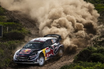Rally Italy: WRC title contender Ogier's result under investigation