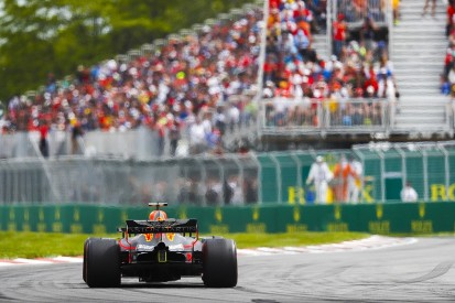 Daniel Ricciardo struggled with new Renault F1 engine in Canada