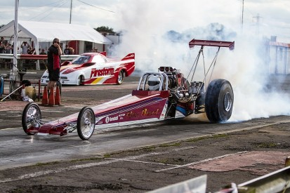 Promoted: How you can own your own drag racing track