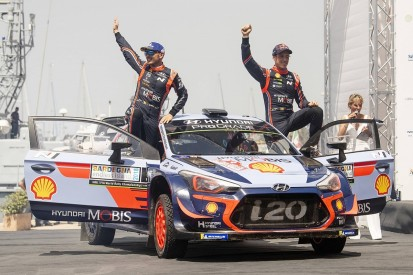 Neuville: Last-gasp Rally Italy win over Ogier 'precious'