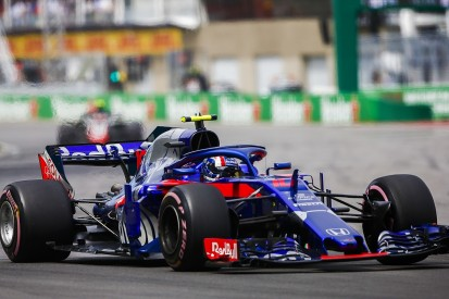 Pierre Gasly: Honda F1 upgrade worth three places in Canadian GP