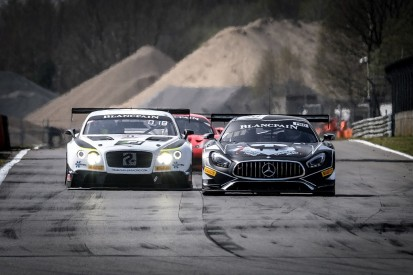 Full details of new FIA GT Nations Cup event revealed