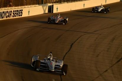 Josef Newgarden slams IndyCar's 'inconsistent' penalties