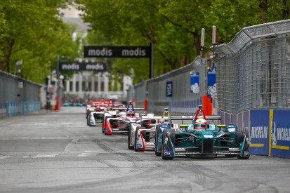 Promoted: Formula E and Modis offer technology work placement