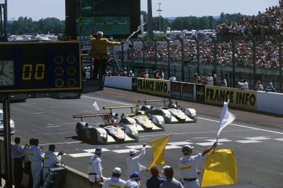 Review: Le Mans 24 Hours 2000-09 DVD boxset