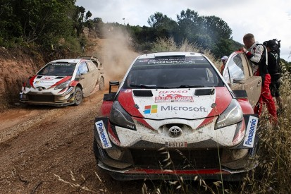World Rally drivers want 'stupid' artificial jumps banned