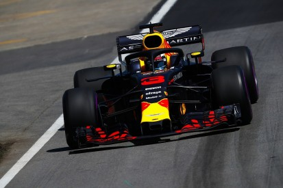 Red Bull more conservative with French Grand Prix F1 tyre choices