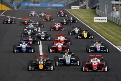 Formula 3 Euro Series return takes step closer