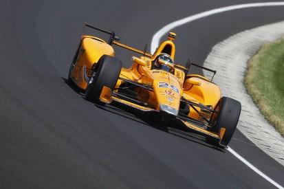 Zak Brown: McLaren IndyCar return in 2019 'looking favourable'