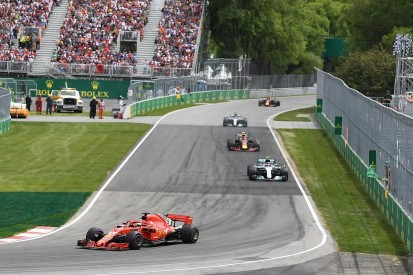 Sebastian Vettel: Criticising boring F1 grands prix 'short-sighted'