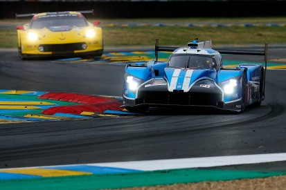 Manor LMP1 team expects 'painful' Le Mans 24 Hours qualifying