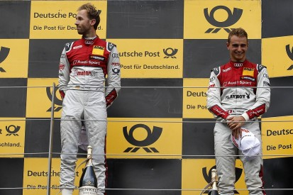 DTM trio Rast, Muller and Frijns headline Audi 2018 Spa 24H line-up