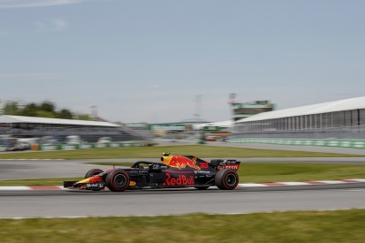 Verstappen stopped 'stupid critics' with Canada performance - Marko