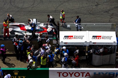 Podcast: Toyota's Le Mans 24 Hours curse - will it lift in 2018?