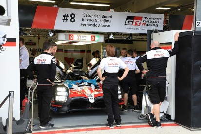 Toyota's Le Mans reliability focus 'like NASA' - Anthony Davidson