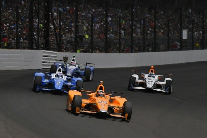 Alonso 2017 Indy 500 debut 'almost too easy', reckons Bourdais