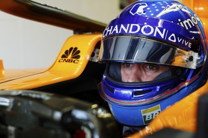 Fernando Alonso: F1's shape will decide my future, not McLaren form