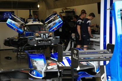 Problems explained that hindered Ginetta-Manor team's start at Le Mans