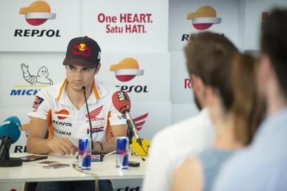 Dani Pedrosa has 'several options' after losing Honda MotoGP seat