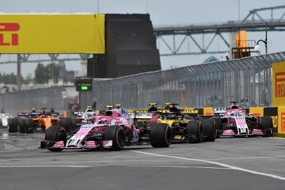 Hypersoft F1 tyres part of Pirelli's selection for Russian GP