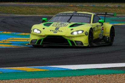 Struggling Aston Martin expects favourable BoP change for Le Mans race