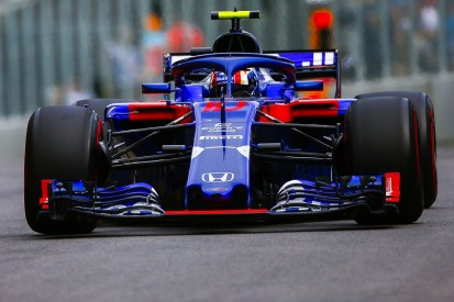 """Pierre Gasly pushed """"everyone"""" to avoid engine change at home GP"""