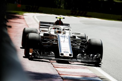 Charles Leclerc says he is searching for negatives amid strong spell