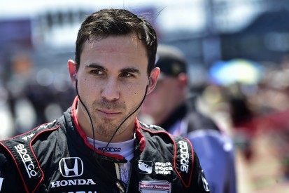 Robert Wickens' IndyCar form offering hope to Mercedes DTM drivers